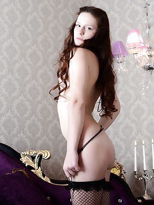Showy Beauty  Roza  Brunettes, Amazing, Ass
